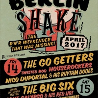 Berlin Shake 2017