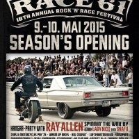 Race 61
