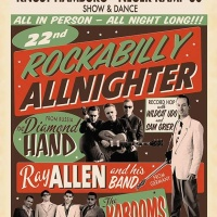 Rockabilly Allnighter