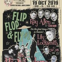 Flip Flop Fly